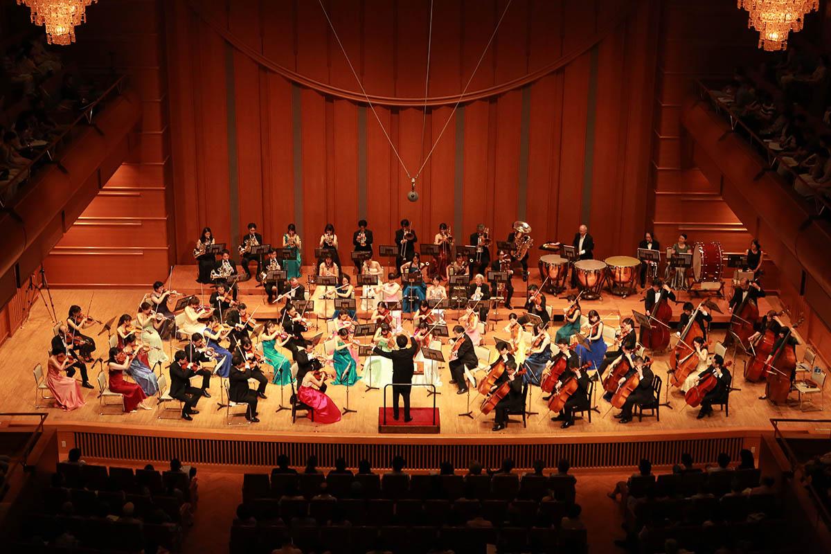 フラットフィルハーモニー Flat Philharmonic Orchestra