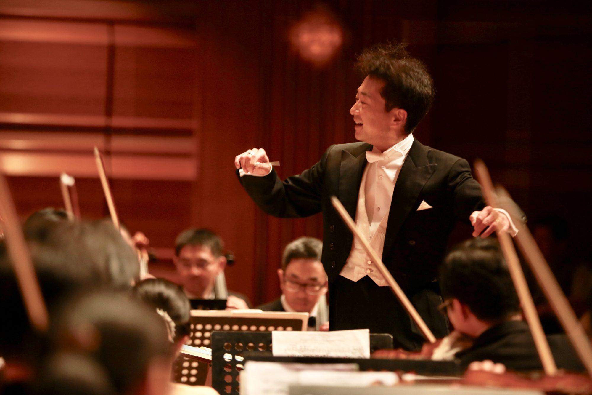 フラットフィルハーモニーオーケストラ       Flat Philharmonic Orchestra